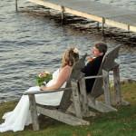 Sam & Jack wedding snapshots