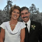 Boyle-Kilbourn wedding