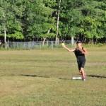 Screamers Softball – 7/24/12