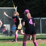 Screamers Softball – 6/18/13