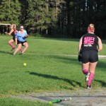 Screamers Softball – 7/16/13
