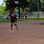 Screamers Softball – 8/6/13