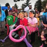 Adirondack Kids Day, 10/5/13