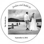 Bobbi Jo & Jordan's Wedding