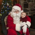 Inlet Kid & Pet Pics w/ Santa