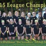 Screamers 2015 Team Photo