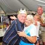 Bob's 80th Birthday Party