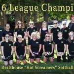 Screamers 2016 Team Photo