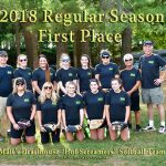 Screamers 2018 Team Picture