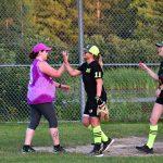 Screamers Softball
