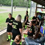 Screamers Softball – 7/23/19