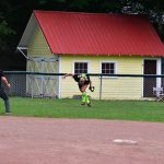 Screamers Softball –  8/6/19